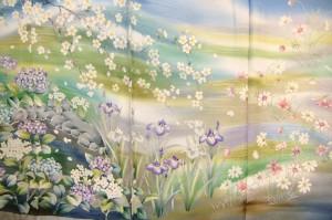 日本の美柄